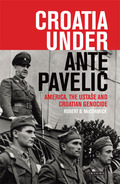 Ante Pavelic was the leader of the fascist party of Croatia (the Ustaše), who, on Adolf Hitler's instruction, became the leader of Croatia after the Nazi invasion of 1941