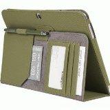 Kensington Case stand Galaxy Tab3 Olive (K97112WW)