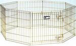 Midwest 544-36 36-inch High Exercise Pen