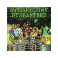 Satisfaction Guaranteed - Live Hardcore Compilation (Music CD)