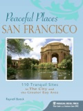 The third book in a new series of city guides, Peaceful Places: San Francisco features over 100 unexpected sanctuaries, gardens, vistas, beaches, neighborhood strolls, and quiet cafés that can be found throughout The City by the Bay