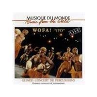 Wofa - Concert Of Percussions, A