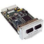 Juniper 2-port Atm2 Iq Oc-3/stm-1 Module - 2 X Oc-3/stm-1 Pe-2oc3-atm2-mm