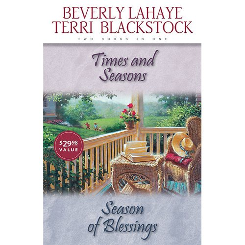 Times and Seasons/ Season of Blessing