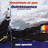 Essentials of Jazz