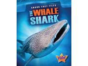 The Whale Shark Shark Fact Files