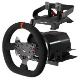 Mad Catz Pro Racing Force Feedback Wheel and Pedals for Xbox One - Xbox One