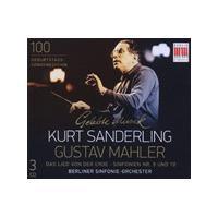 Mahler: Das Lied von Der Erde, Symphonien Nos. 9 und 10 (Music CD)