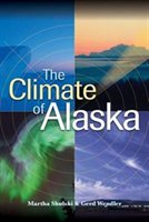 Climate Of Alaska