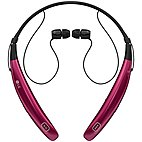 Stay connected on the go with LG's HBS 770 TONE PRO Wireless Stereo Headset