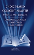 Choice-based Conjoint Analysis