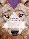 What occupies the mind of an animal? To what extent do they experience consciousness? Is there such a thing as culture in the animal kingdom? For those new to this fascinating topic, this innovative text delivers an apt and comprehensive introduction to the rich and complex world of animal behaviour and cognition