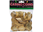 Casino Coins 144/pkg-