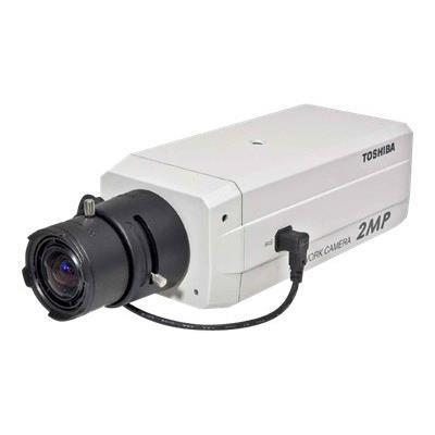 Toshiba Wb30a-kit28-12 Ik Wb30a Ip Network Video Camera - Network Camera