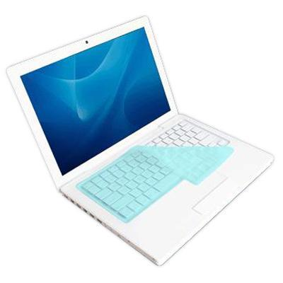 Kb Covers Cv-m-blue Cv-m-blue - Notebook Keyboard Protector - Blue - For Apple Macbook (13.3 In)  Macbook Air (13.3 In)  Macbook Pro