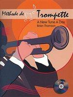 Methode De Trompette: A New Tune A Day