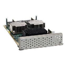 Cisco Nexus 5596 Layer 3 Expansion Module - Expansion module - for Nexus 5596UP  5596UP Storage Solutions Bundle