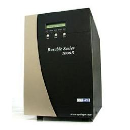 "OPTI-UPS Durable Series ""B"" provides true on-line power for servers  workstations and other mission critical equipments"