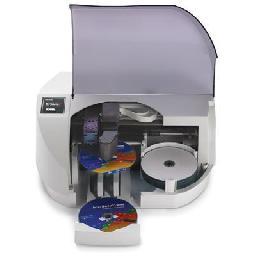 Primera Bravo SE Disc Publisher - Disk duplicator - slots: 20 - DVD±R - USB 2.0 - external