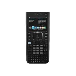 Texas Instruments TI-Nspire CX CAS Handheld - Graphing calculator - USB - battery