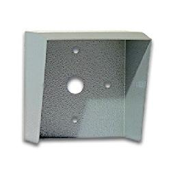 The Weather Shroud is available for use with our SIP Outdoor Intercom and the Singlewire InformaCast Outdoor intercom  delivering even greater weather protection.