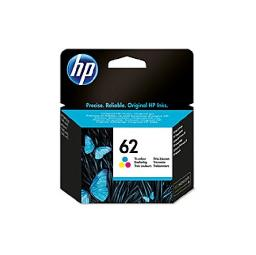 Original HP ink cartridge reliably delivers standout, durable color documents and photos page after page
