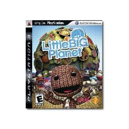 LittleBigPlanet - Complete package - 1 user - PlayStation 3