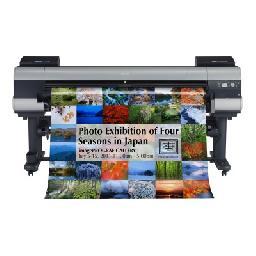 """Canon imagePROGRAF iPF9400S - 60"""" large-format printer - color - ink-jet - Roll (60 in) - USB  Gigabit LAN"""