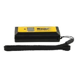 Wasp WWS100i Cordless Pocket Barcode Scanner - Barcode scanner - portable - 240 scan / sec - decoded