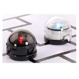 Measuring slightly over an inch in diameter and height  Ozobot is one of the world's most compact smart robots of its kind