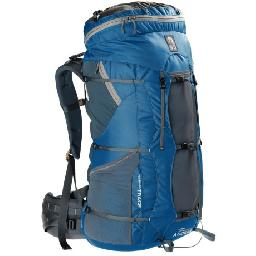 CLOSEOUTS . Donand#39;t be fooled by itand#39;s lightweight, easy-access design. Granite Gearand#39;s Nimbus Trace Access 85 backpack offers an outstanding combination of support, gear access and durability for multi-day hitches. The Maple-Core frame sheet features a custom-adjustable torso length, high-capacity stretch pockets allow plenty of cargo space, and the excellent load-to-hip weight transfer keeps you in the game on longer, expedition-style adventures. Available Colors: RED/MOONMIST, FERN/BOREAL/BLACK, BLUE/MOONMIST. Sizes: SHORT, REGULAR.