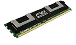 All Kingston memory modules must perform properly to ensure maximum performance