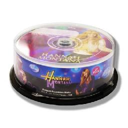 Save life's Magical Moments with Disney's Premium Recordable Discs