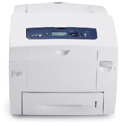The ColorQube 8580 color printer is a powerful and an environmentally friendly printing solution that's simple and highly productive  with the advantage of superior color outp