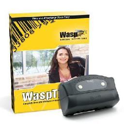 WaspTime Enterprise RFID Solution - (v