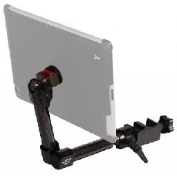 MagConnect mounts are built of high-quality carbon fiber arms
